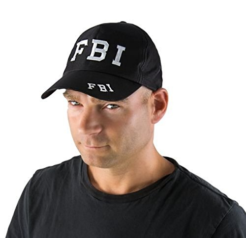 Ptit Clown P 'Tit Payaso – 81270 – Gorra FBI