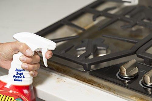 Krud Kutter 305373 Kitchen Degreaser All-Purpose Cleaner