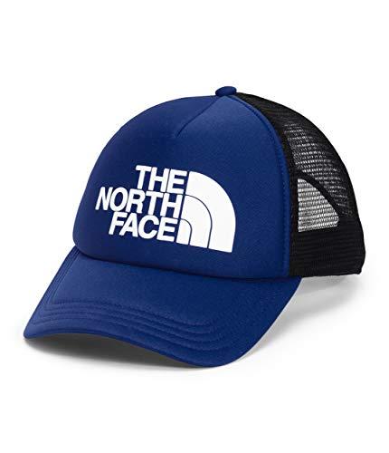 The North Face TNF Logo Trucker, Bolt Blue, OS