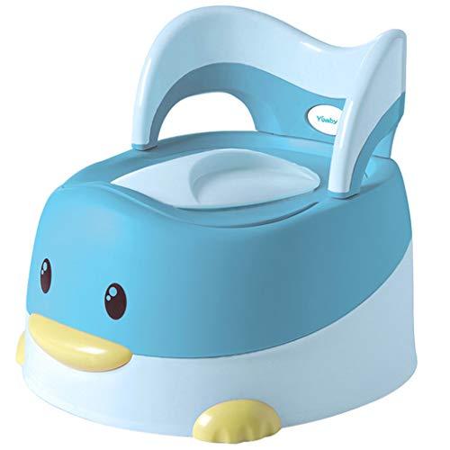 어린이용 포티 의자 뚜껑이 달린 토들러 포티 트레이닝 화장실용 포티 시트 뚜껑과 뚜껑이 달린 어린이용 포티 트레이닝 화장실 쉬운 깨끗한 전환 포티 트레이너 냄비