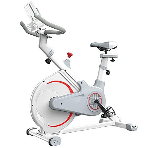 CUN Mini-Fahrradergometer Mit LCD-Display, Heimfahrrad, Büro- Und Heimbankfahrrad, Hervorragendes Trainingsgerät Für Senioren Und Sportler, Schwarz