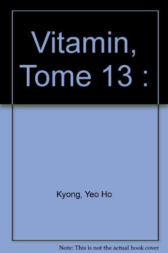 Vitamin, Tome 13 :