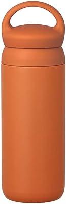 KINTO (キントー) デイオフタンブラー 500ml オレンジ 21097