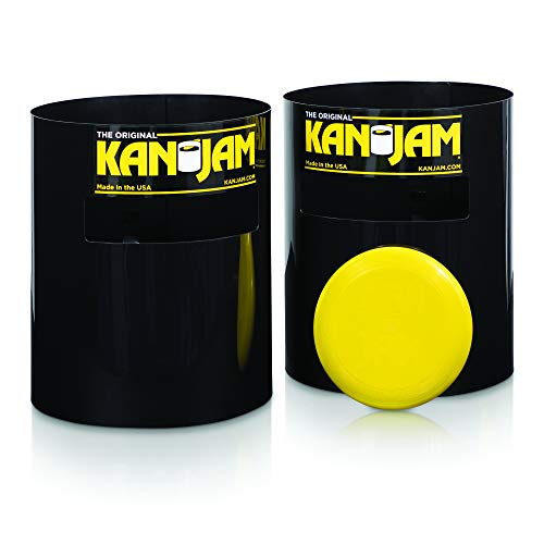 Kan Jam Original Disc Throwing Game