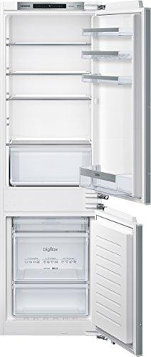 Siemens KI86NVF30 iQ300 Kühl-Gefrier-Kombination / A++ / 177,20 cm Höhe / 222 kWh/Jahr / l Kühlteil / 67l Gefrierteil / No Frost / LED-Beleuchtung