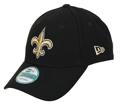 New Era Orleans Saints 9forty cap NFL The League Team - One-Size