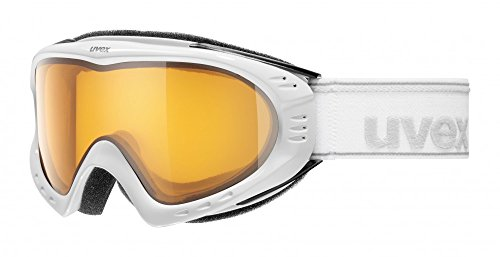 Uvex Brille F 2, Polarwhite, One Size