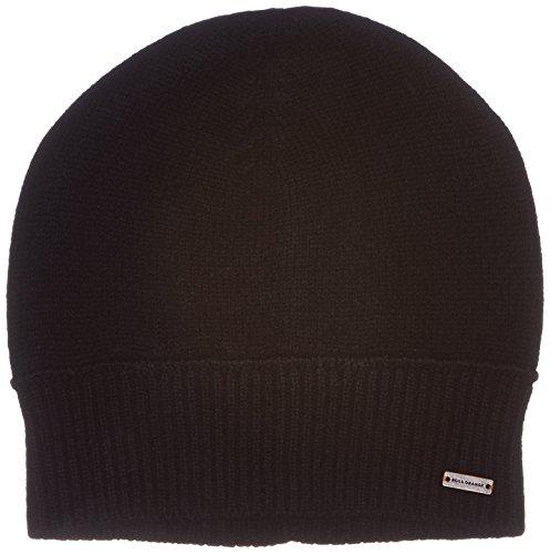 BOSS Katapin Bonnet, Noir (Black 001), Unique (Taille Fabricant: One Size) Homme