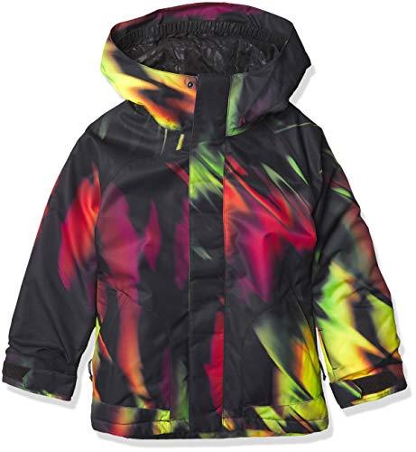 Volcom Westerlies Insulated Jacket Chaqueta Aislante, Amarillo: CID Amarillo, XL para Niñas