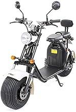 PEQUENENES Patinete Scooter EFLUX Harley 1500 W 60 V 20AH BA