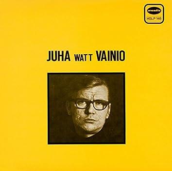 Juha Watt Vainio