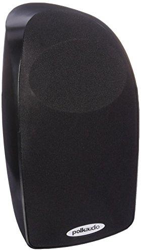 Polk Audio TL2 Sat Speaker (Each, Black)