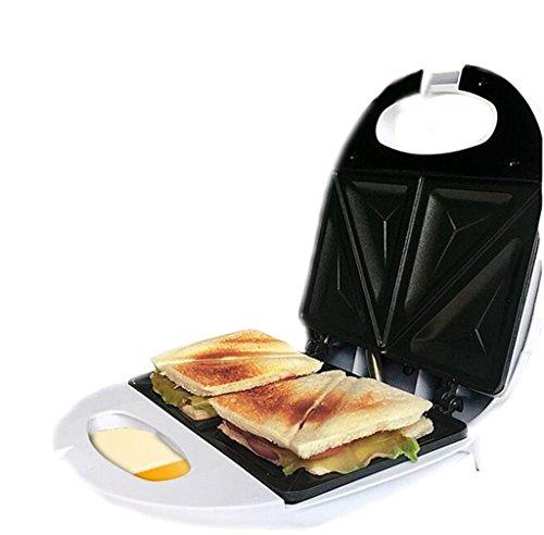 XY-QXZB Panino macchina colazione macchina multi funzionale automatico hamburger macchina casalinga pane commerciale macchina