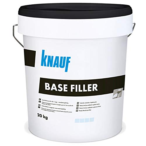 SHEETROCK® Base Filler - 20 kg - SOFORT LIEFERBAR