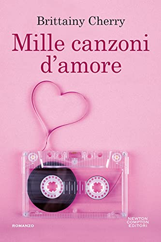 Mille canzoni d'amore di [Brittainy Cherry]