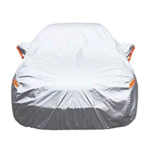 Universal Car Cover for Sedan
