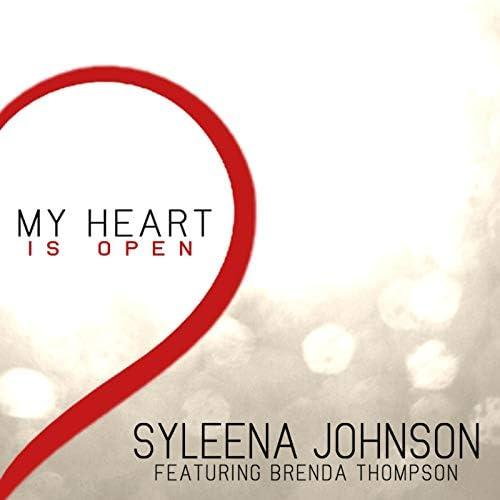 Syleena Johnson feat. Brenda Thompson