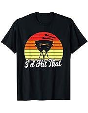 Timbal De Regalo Con Motivo De Timbales Divertido Camiseta