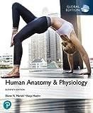 Human Anatomy & Physiology plus Pearson MasteringAnatomy & Physiology with Pearson eText, Global Edition