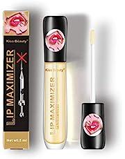 Werstand Balsamo Labbra Lip Balm Lip Balsamo Gloss Lipstick Lip Rossetto Lunga Durata Matita per La Cura delle Labbra Lucidalabbra Idratante E Volumizzante per Labbra Piene E Carnose Positive