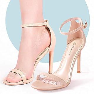 Shoe Anti Slip Silicone Sticker Lady Women Non Slip Insole Forefoot Cushion Inserts
