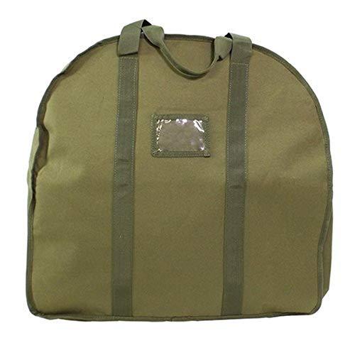 NC Star CLVSTBAG2982G Vest Bag, Green