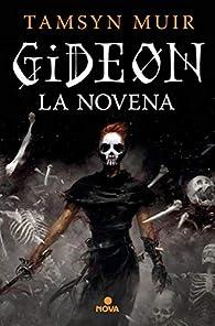 Gideon la novena par Tamsyn Muir