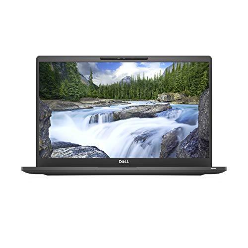 DELL Latitude 7400 Negro Portátil 35,6 cm (14') 1920 x 1080 Pixeles 8ª generación de procesadores...