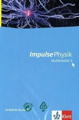 Preisvergleich Produktbild Impulse Physik Multimedial 4