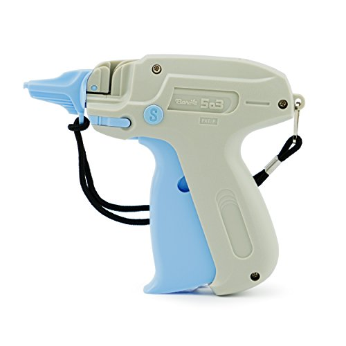 Etikettierpistole Banok 503 S Standard | Etikettiermaschine | Heftpistole | Etiketten | ORIGINAL nur von 'POKORNYS'