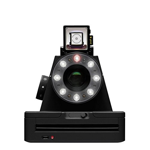 Impossible Project I-1 Analog Instant Camera