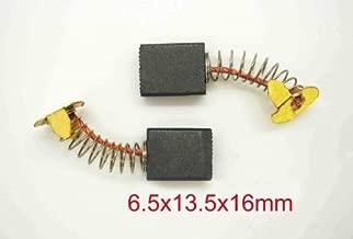 Brosses Carbone Meuleuse Hilti Ag 125-S Basique Ag 230-S Dc 125S Dcg 500-S 1 Paire BS6