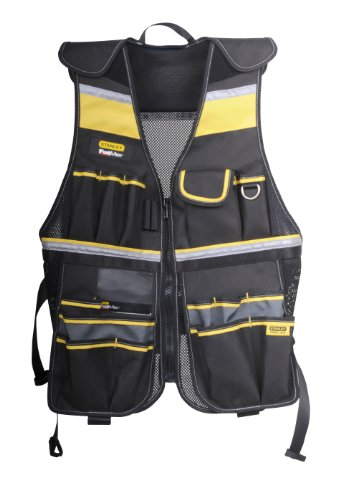 STANLEY FATMAX Tool Vest For Construction (FMST530201)