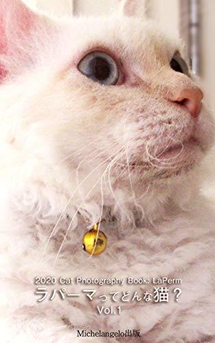 ラパーマってどんな猫?