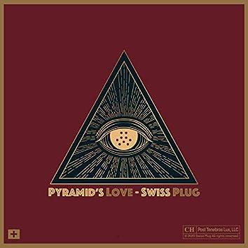 Pyramid's Love