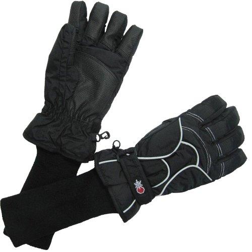 SnowStoppers Kid's Waterproof Ski & Snowboard Winter Gloves...
