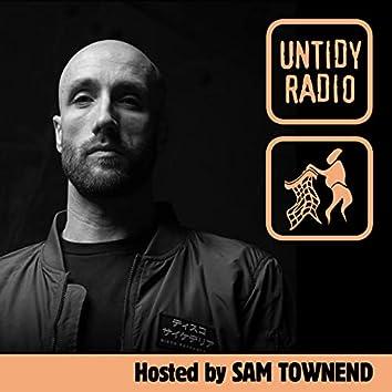 Untidy Radio: Episode 39