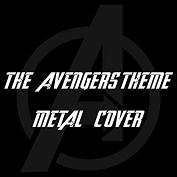 The Avengers Theme (Metal Cover)