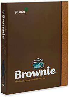 Brownie Girl's Guide to Girl Scouting