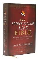 Spirit-jFilled Life Bible: King James Version