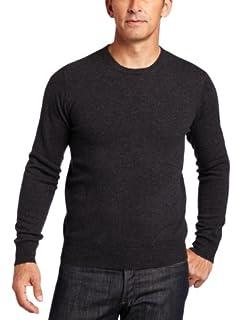 Williams Cashmere Men's Crew-Neck Sweater (B0057VTQ48) | Amazon price tracker / tracking, Amazon price history charts, Amazon price watches, Amazon price drop alerts