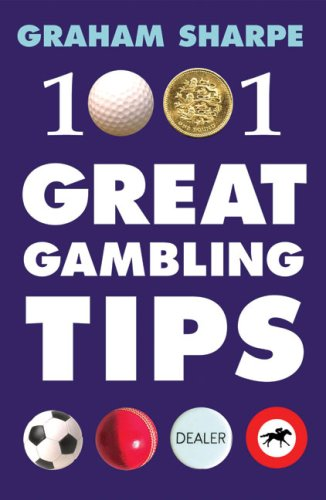 1001 Great Gambling Tips