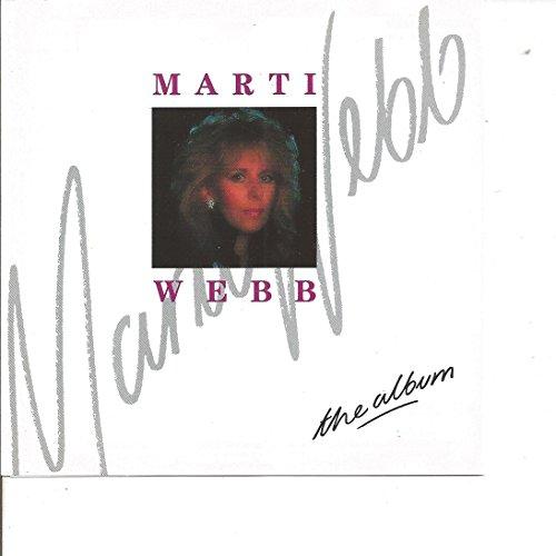Marti Webb - The Album