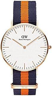 ساعة دانيال ولينغتون الكلاسيكية بيد فورد، 36 ملم