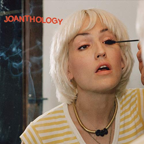 Joanthology