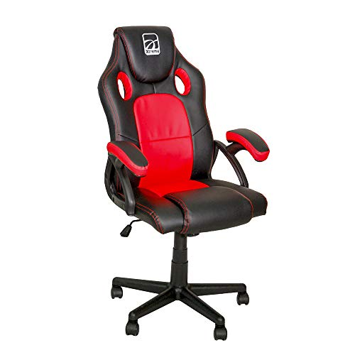 Xtreme Gaming Chair MX12 Stuhl Red