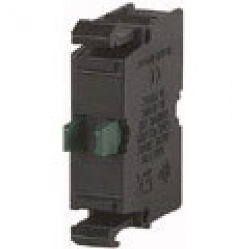 Eaton 110835 Kontaktelement 1 Schließer (Frühschließer), Frontbefestigung, Schraubanschluss