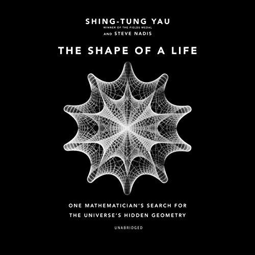 Couverture de The Shape of a Life