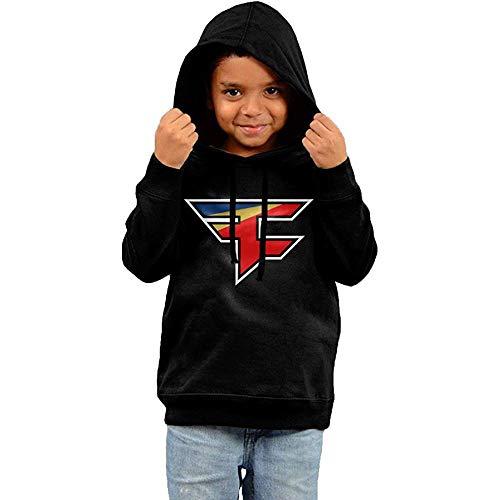 NR Faze Clan Logo Boy's Hoodies Sweatshirt