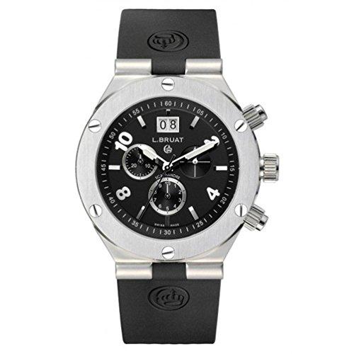 Reloj L.Bruat Hombre cronómetro LB45 SCAPHANDRE 10308